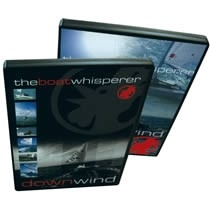 LASER - Film instruktażowy DVD The Boat Whisperer Laser - OPTIPARTS