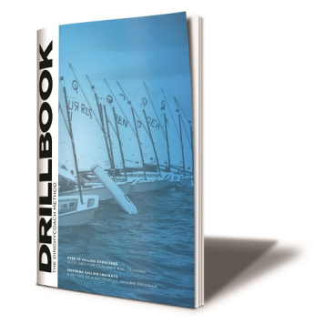 "OPTIMIST - Książka ""The dinghycoach method"" - OPTIPARTS"