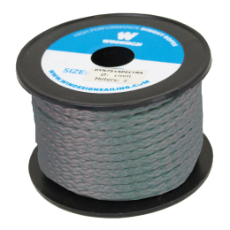 Dyneema - 4 mm / rolka 12 mb - WINDESIGN
